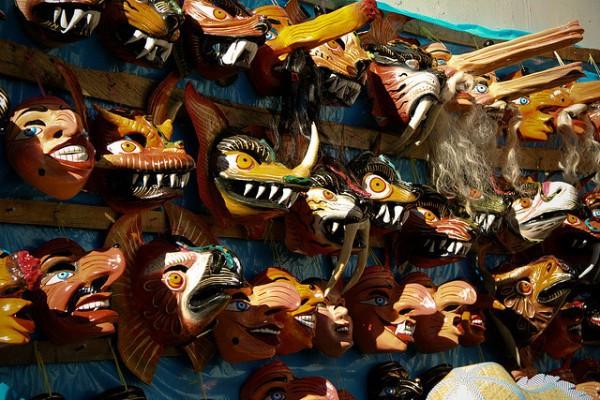 Artesanías de Cuzco
