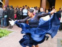 La Marinera, baile nacional peruano