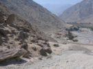 Los Petroglifos de Nazca