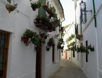 Priego, un bello pueblo de Córdoba