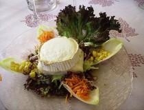 Cocina mediterránea en Billinghurst