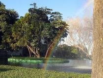 Parques de San Nicolás de los Garzas