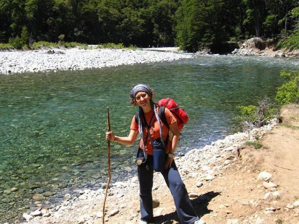 Trekking en San Carlos de Bariloche