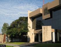 Observatorio Vulcanológico de la Universidad de Colima
