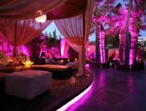 Noches de puro lujo en el restaurante-discoteca Bâoli