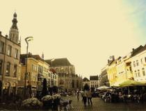 Breda, una ciudad histórica