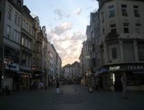Bonn, la capital de la antigua RFA
