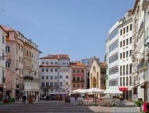 La bohemia y medieval ciudad de Coimbra