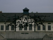 Museo del Campo de Concentración de Dachau