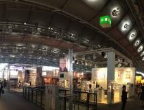 La Feria del Libro de Frankfurt