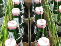 Grolsch, otra famosa marca de cerveza holandesa
