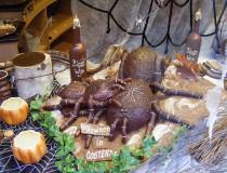 Ostende y su fiesta de Halloween
