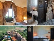 Alojamientos medievales con comodidades actuales: Hotel Castell d'Empordà