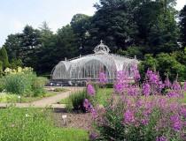 Jardín Botánico de Bélgica