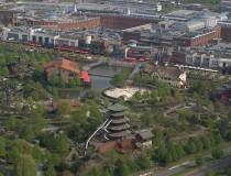 El cine y la energía se encuentran en Oberhausen