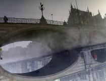 Conoce el Puente de San Miguel, en Gante