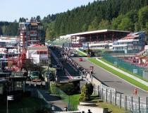 El Circuito de Spa – Francorchamps