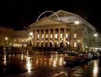 El espectáculo del Teatro Nacional de Munich