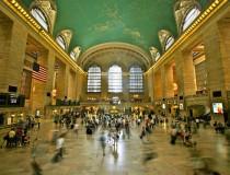 Grand Central Terminal, una de las estaciones más famosas del mundo