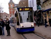 El tranvía de Amsterdam, la mejor forma de moverse por la ciudad