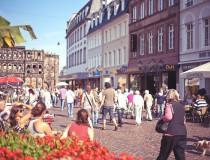 Trier, la ciudad más antigua de Alemania