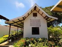 Aracataca cuna de García Márquez