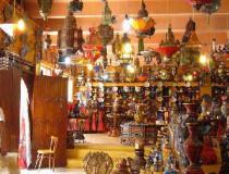 El bazar de Tánger