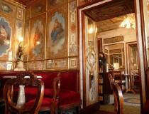 Caffé Florian, el café más viejo de Venecia