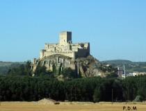 Castillo de Almansa, uno de los mejor conservados de Castilla la Mancha