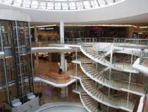 El Centro Comercial más grande de Francia: La Part-Dieu