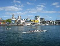¿Qué visitar en Valdivia?