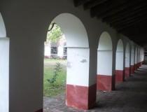 Convento de San Lorenzo en Santa Fe