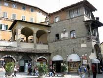 """Cortona, el pueblo de la película """"Bajo el sol de la Toscana"""""""