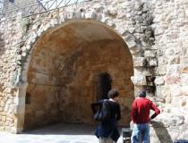 Lugares con leyendas y misterios: Cueva de Salamanca