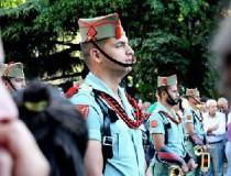 12 de Octubre, día de la Fiesta Nacional