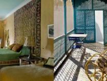 Le Jardin des Biehn, un riad mágico en la medina de Fez