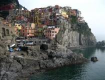 """""""Cinque Terre"""": pueblos costeros con encanto"""