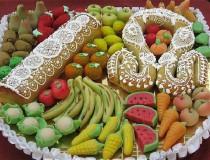 """La """"mocaorà"""", dulces para celebrar el 9 de octubre"""