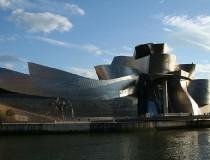 Museo Guggenheim en Bilbao, arte por dentro y por fuera