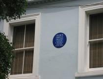 Los sitios preferidos de Orwell que fueron su fuente de inspiración