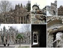 """""""Palacio Ideal"""", el sueño de un cartero"""