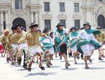 Carnavales de Ayacucho