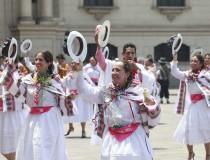 Carnavales de Ayacucho (parte II)