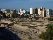 Lima milenaria: Huaca Pucllana