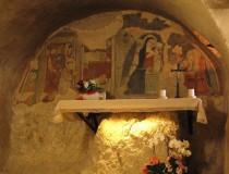 Orígen de la representación del nacimiento de Jesús: El pesebre de Greccio