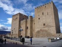 Las Torres de Medina de Pomar