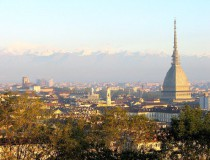 Turín, la ciudad de los monumentos, la arquitectura, cultura e industria