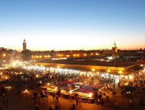700.000 turistas españoles visitaron Marruecos en 2011