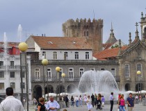 Braga, la Roma portuguesa