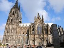 La Catedral de Colonia, representación del arte gótico